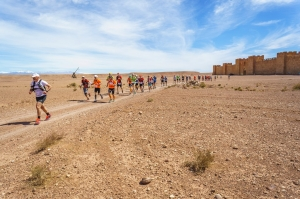 Morocco Tizi N'Trail - GO2EVENTS