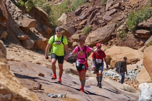 Morocco Tizi N'Trail 2017 - GO2EVENTS
