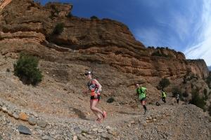 Morocco Tizi N'Trail 2017 - GO2EVENTS