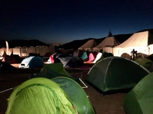 Transmarocaine bivouac - GO2EVENTS