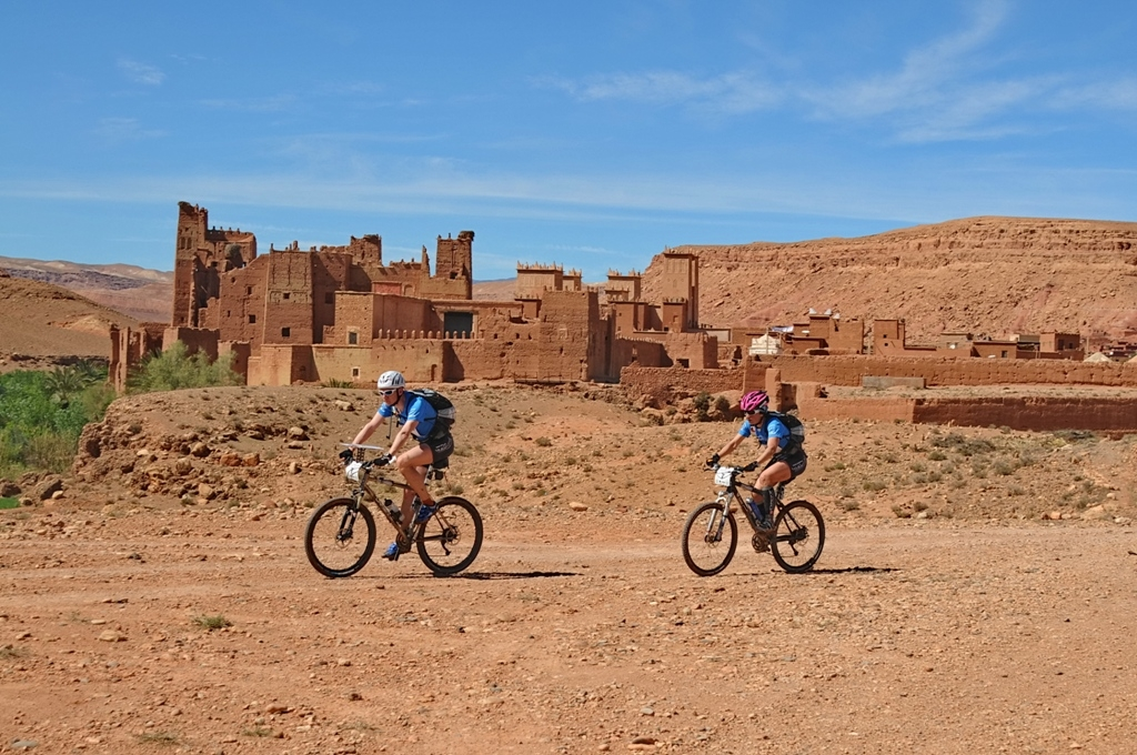 Transmarocaine 2016 OUARZAZATE - Go2events