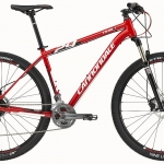 Cannondale Trail 3 Red 29 - GO2EVENTS