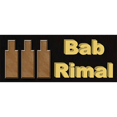 Bab Rimal - GO2EVENTS