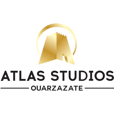 Logo STUDIOS Atlas - GO2EVENTS