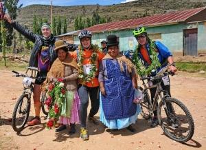 Raid multisports la Boliviana - GO2EVENTS