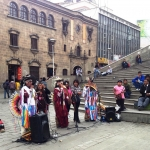 Boliviana - GO2EVENTS