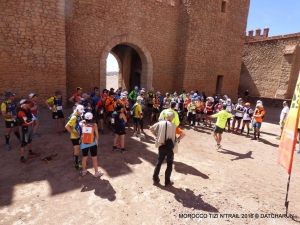 Morocco Tizi N'Trail 2016 - GO2EVENTS