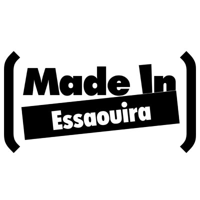 Logo Made in Essaouira - GO2EVENTS