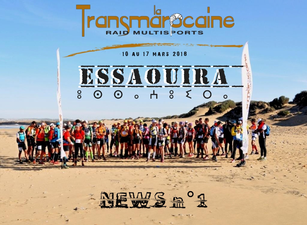 Transmarocaine 2018 - news GO2EVENTS