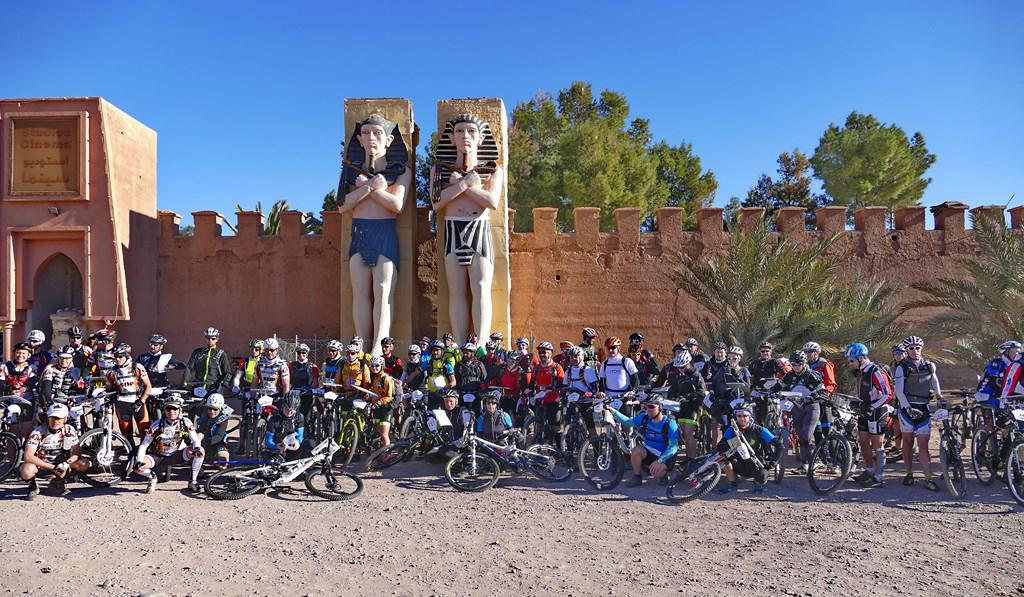 Transmarocaine Mountain Bike - GO2EVENTS