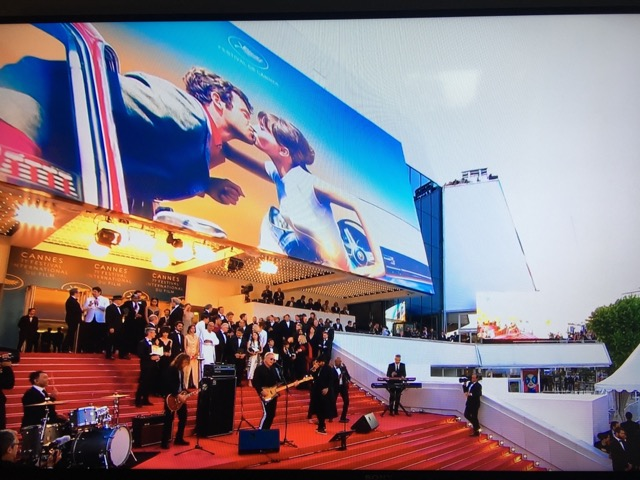 Go2events Festival de Cannes