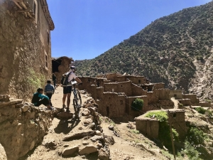 Transmarocaine Mountain bike 2019 - GO2EVENTS