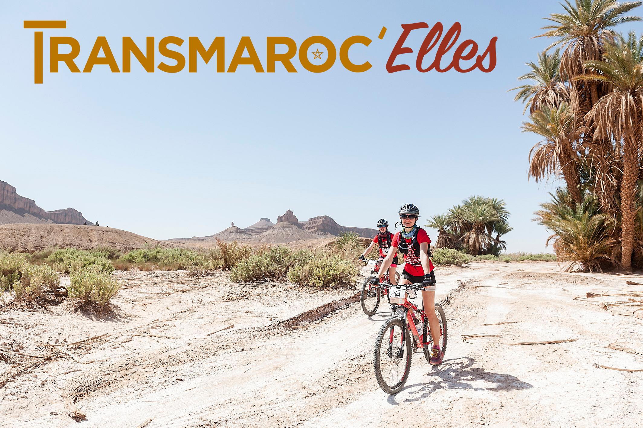 Transmaroc'Elles - GO2EVENTS