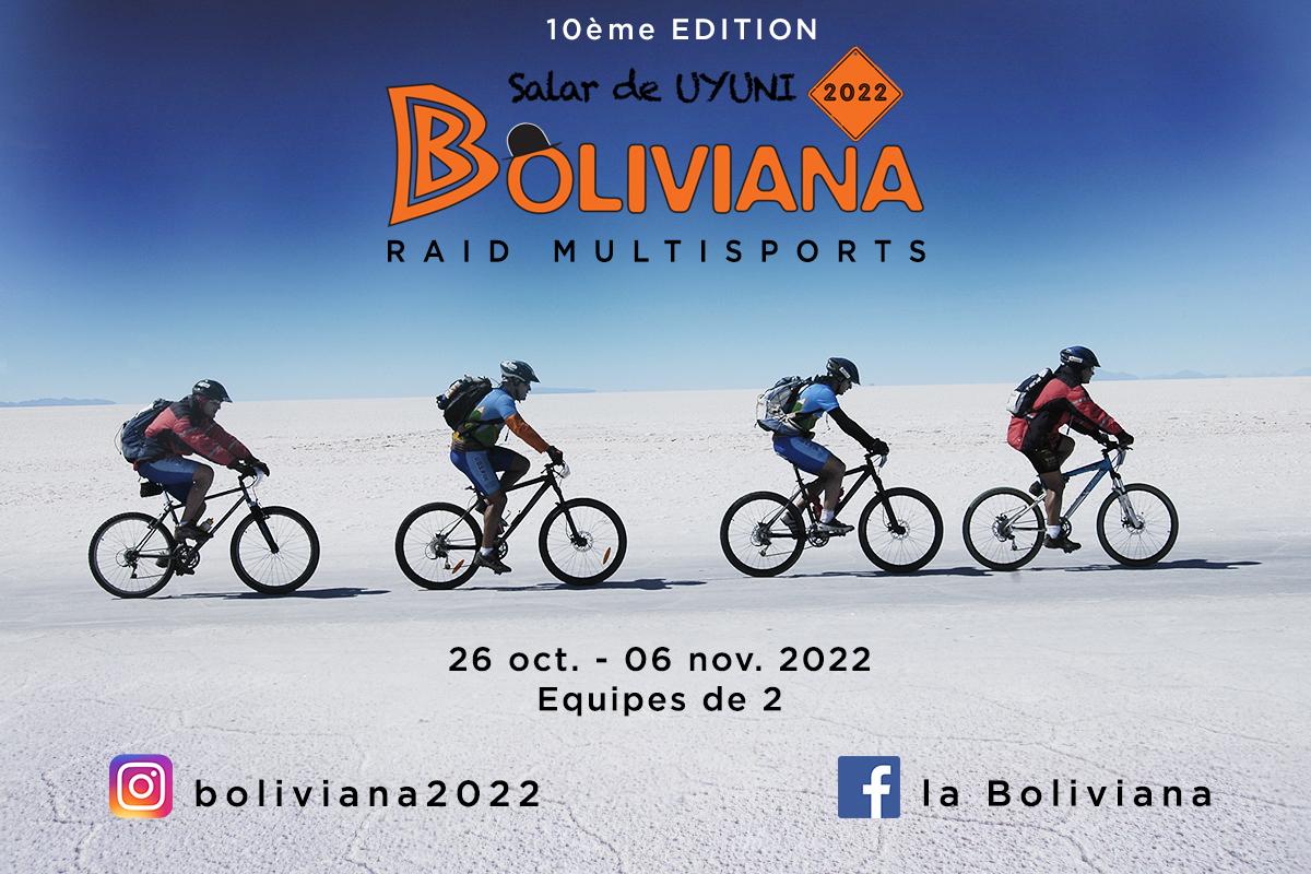 Boliviana 2022 -