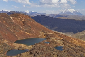 Boliviana - GO2EVENTS