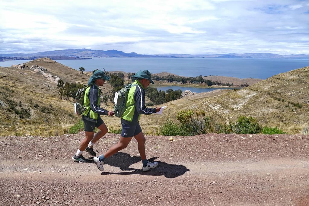 Lac Titicaca - GO2EVENTS