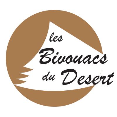 Logo Bivouac du désert - GO2EVENTS