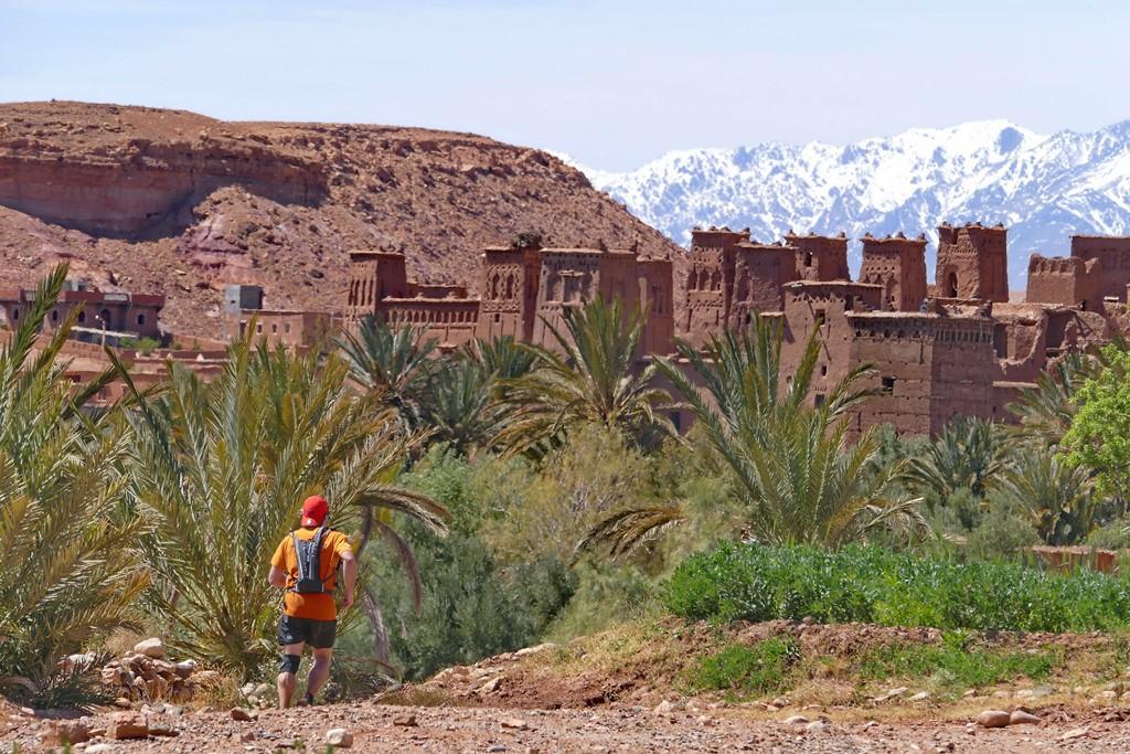 Morocco Tizi N'Trail - GO2EVENTS