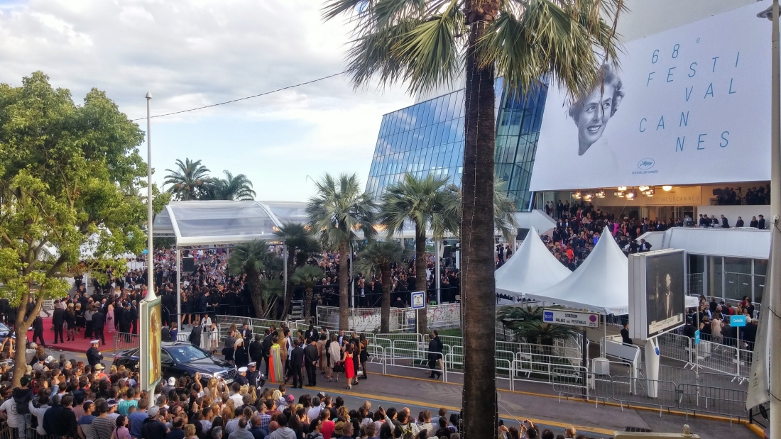 Go2events Festival de Cannes 2015