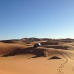 Raid 4x4 Maroc