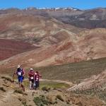 Morocco Tizi n'TRail 2016 - Go2events
