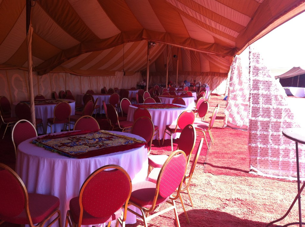 Transmarocaine - bivouac - GO2EVENTS