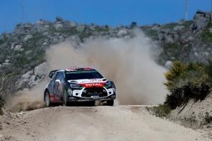 Rallye Automobile - Flag Events