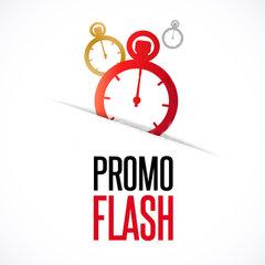 Promo  flash