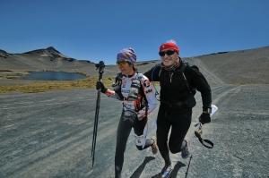 Raid multisports - La Boliviana
