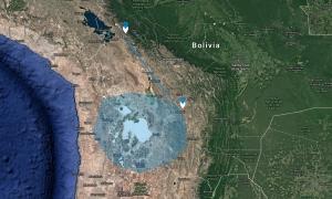BOLIVIANA 2017 - GO2EVENTS