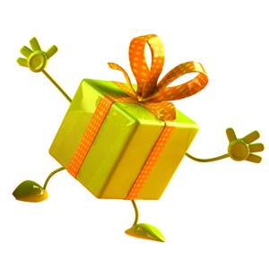 cadeau GO2EVENTS