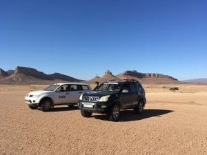 Raid 4x4 Maroc - GO2EVENTS