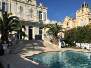 French Riviera - Flag Events