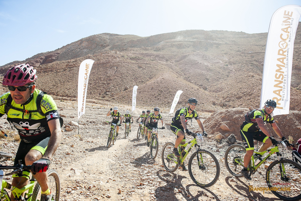 Transmarocaine Mountain Bike - GO2EVENTS