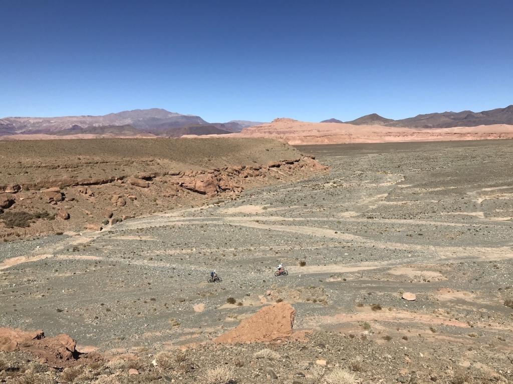 TMB-Ouarzazate &
