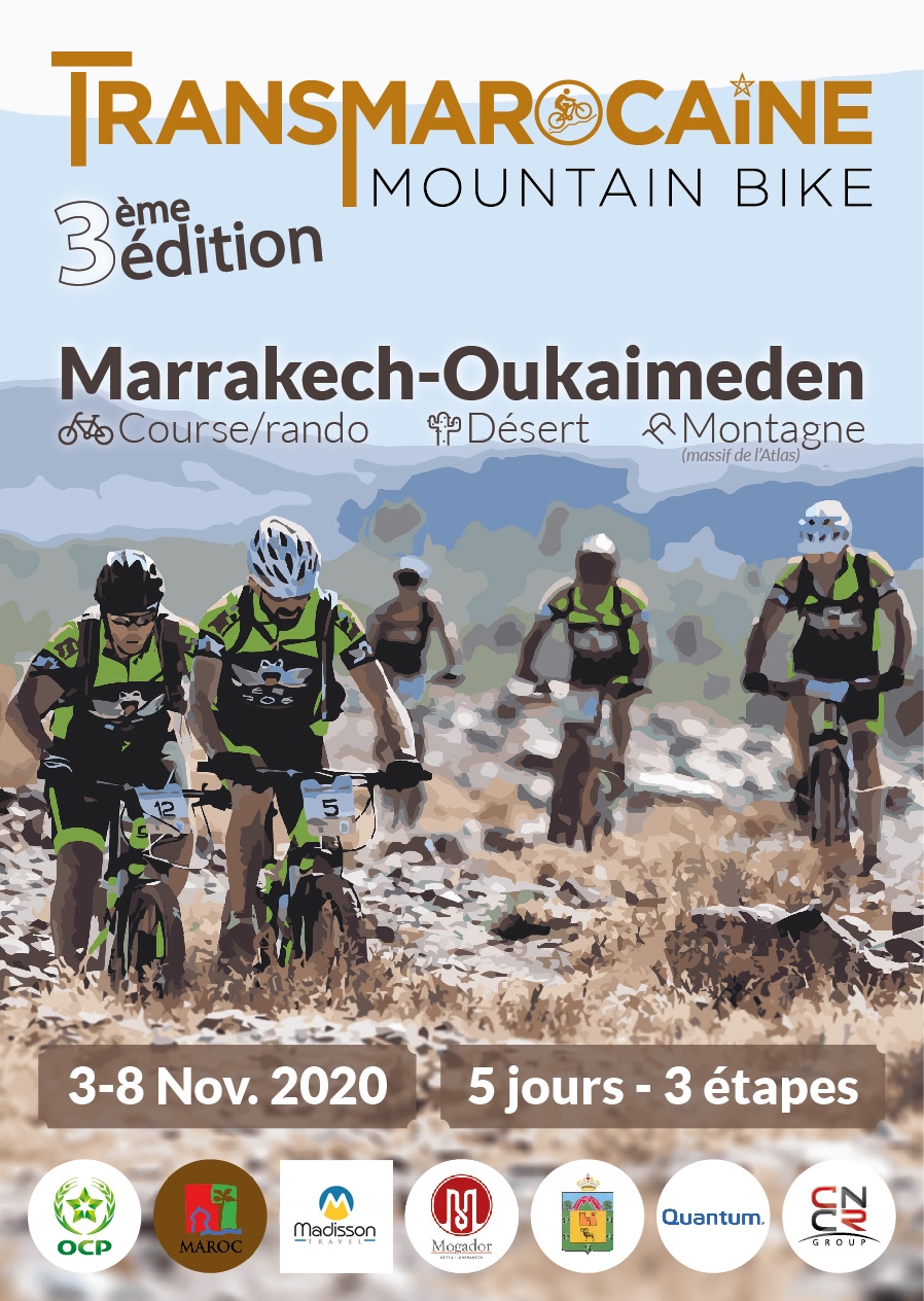 Flyer Transmarocaine Mountain Bike 2020 - GO2EVENTS