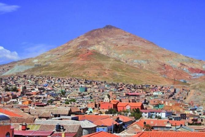 Boliviana 2022 - Potosi