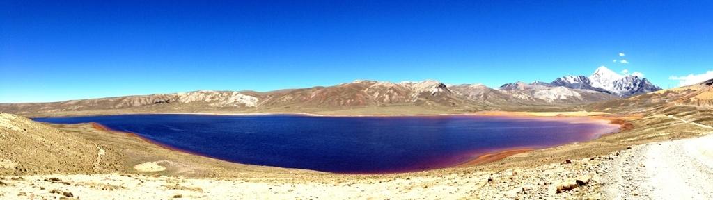 Go2events Bolivie